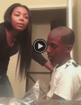 Plot Twist Step Mom That Humiliated Her  Y O Son On Video Arrested For Prostitution In Police Sting