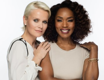 Angela Bassett and Dr. Barbara Sturm create new skincare line for darker skin tones available in July by Sofia Maame