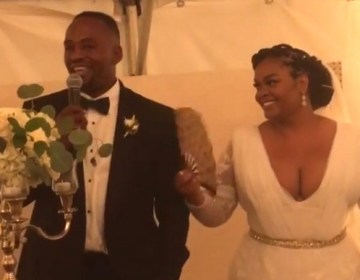 For more on Jill Scott's exclusive soiree click here!