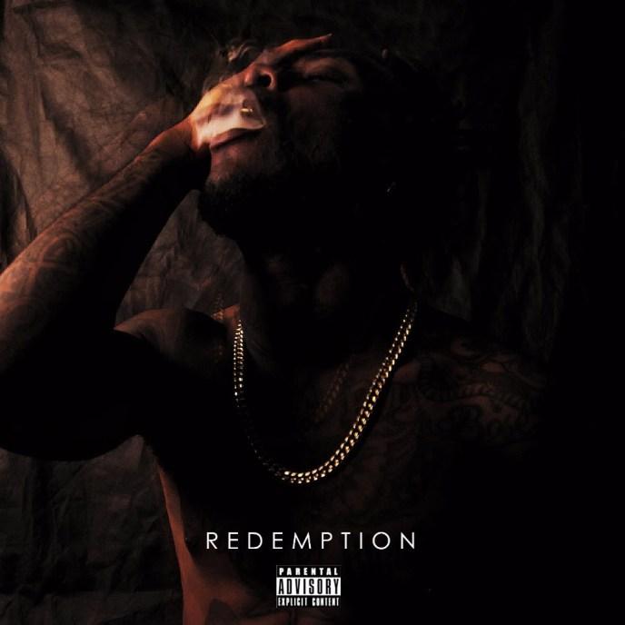 burna-boy_redemption_ep_front