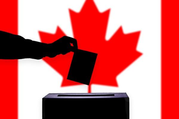 Élections Canada