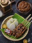 Resep Sate Ayam Madura