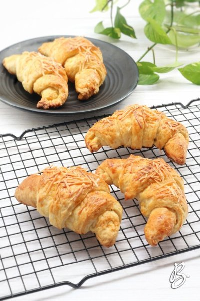 croissant sederhana