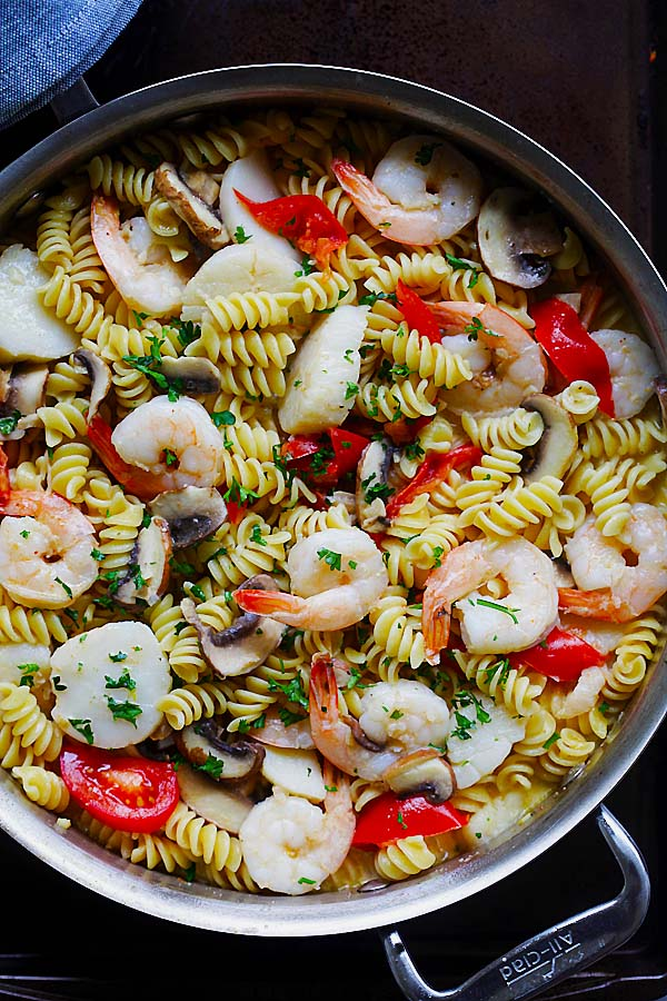Easy Simple Dinner Ideas