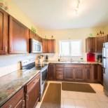 Kitchen in 2 Bedroom Home