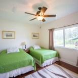 2 Double Beds in 2 Bedroom Home