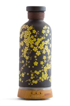 Asian Blossom Glass Diffuser Serene Living copy