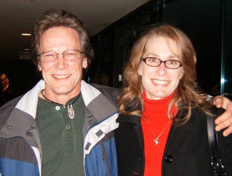 Mike and Marla Santino