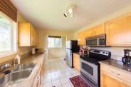 Kitchen in 3 Bedroom Home
