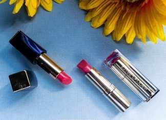 Estee Lauder Lipstick Smell