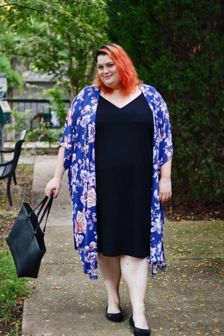 How To Style Universal Standard Damara Slip Dress