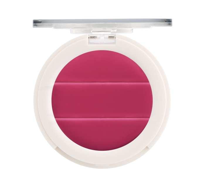 Undone Beauty Lip to Cheek in Berry