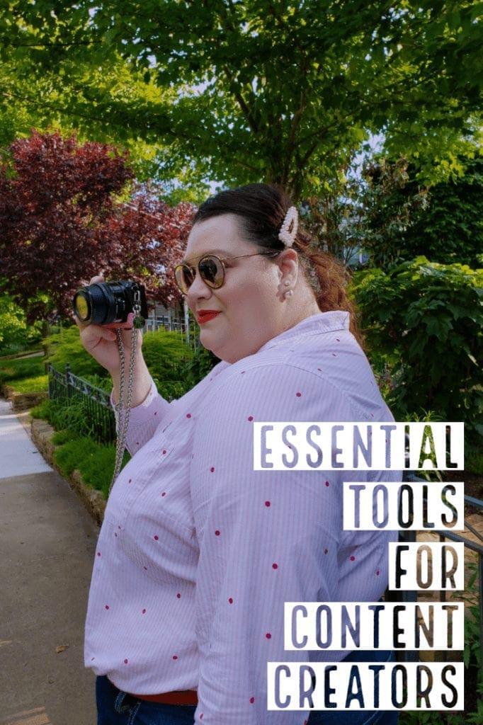 Essentials Tools For Digital Creators