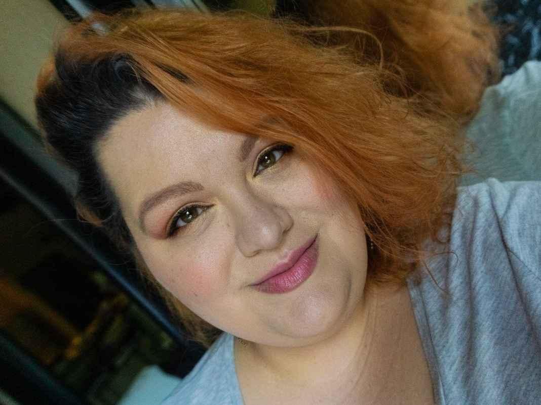 Winky Lux La Frutta Eyeshadow Palette Review