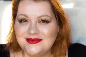 Pat McGrath MatteTrance Lipstick in Obsessed!