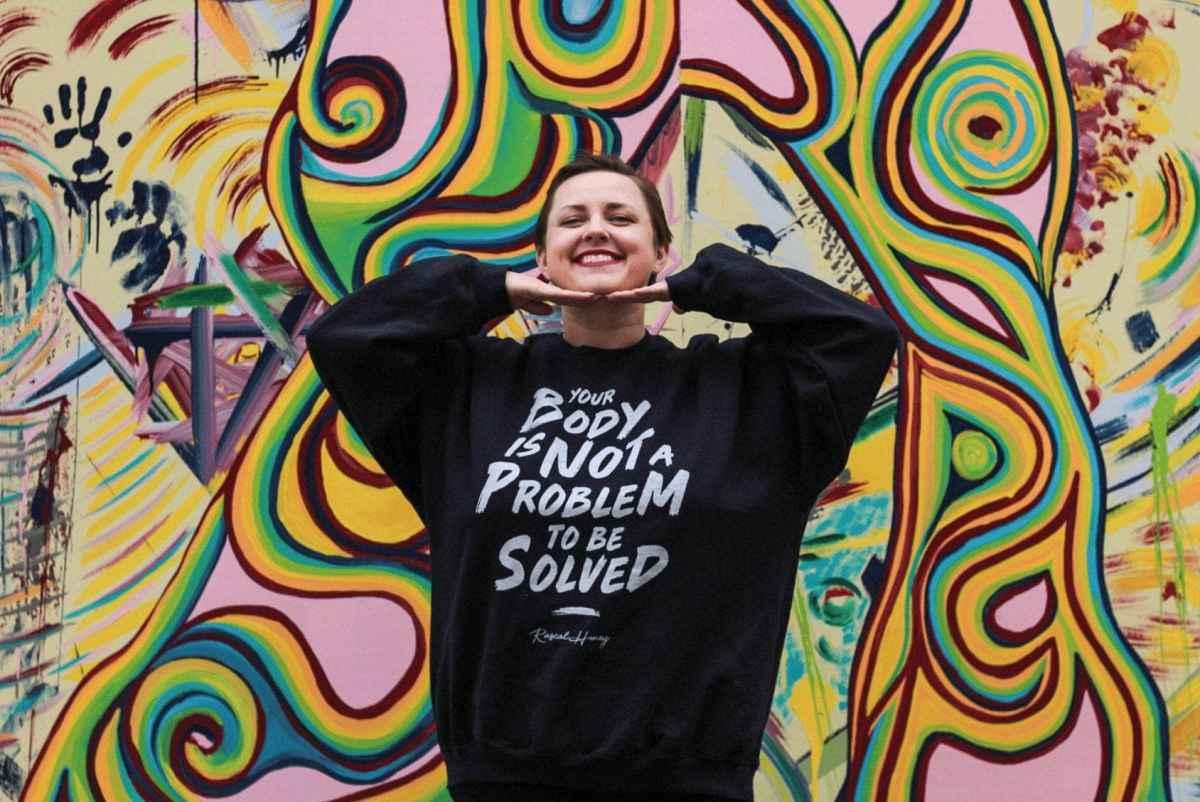 body positive utah blogger tourist guide