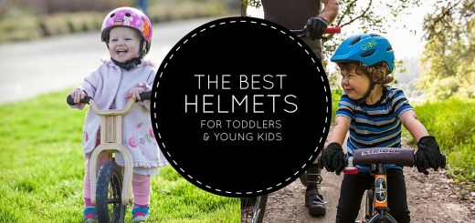 Best Helmets for Toddlers and Young Kids
