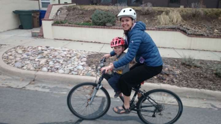 The Best Front-Mounted Child (Baby) Bike Seats