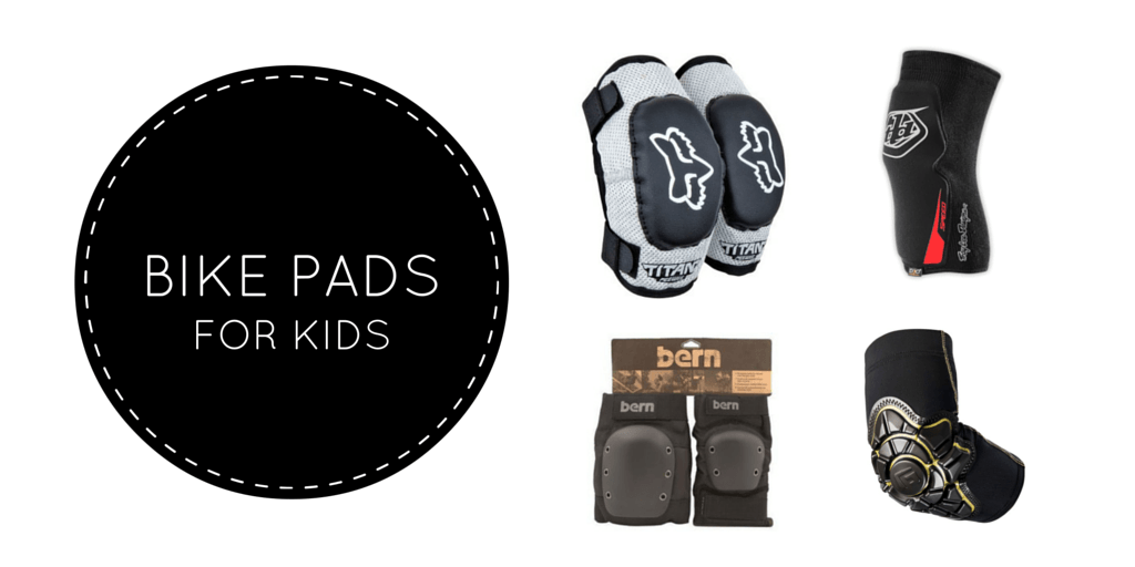The Best Knee and Elbow Pads for Kids