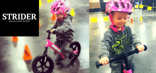 Strider Balance Bike Review