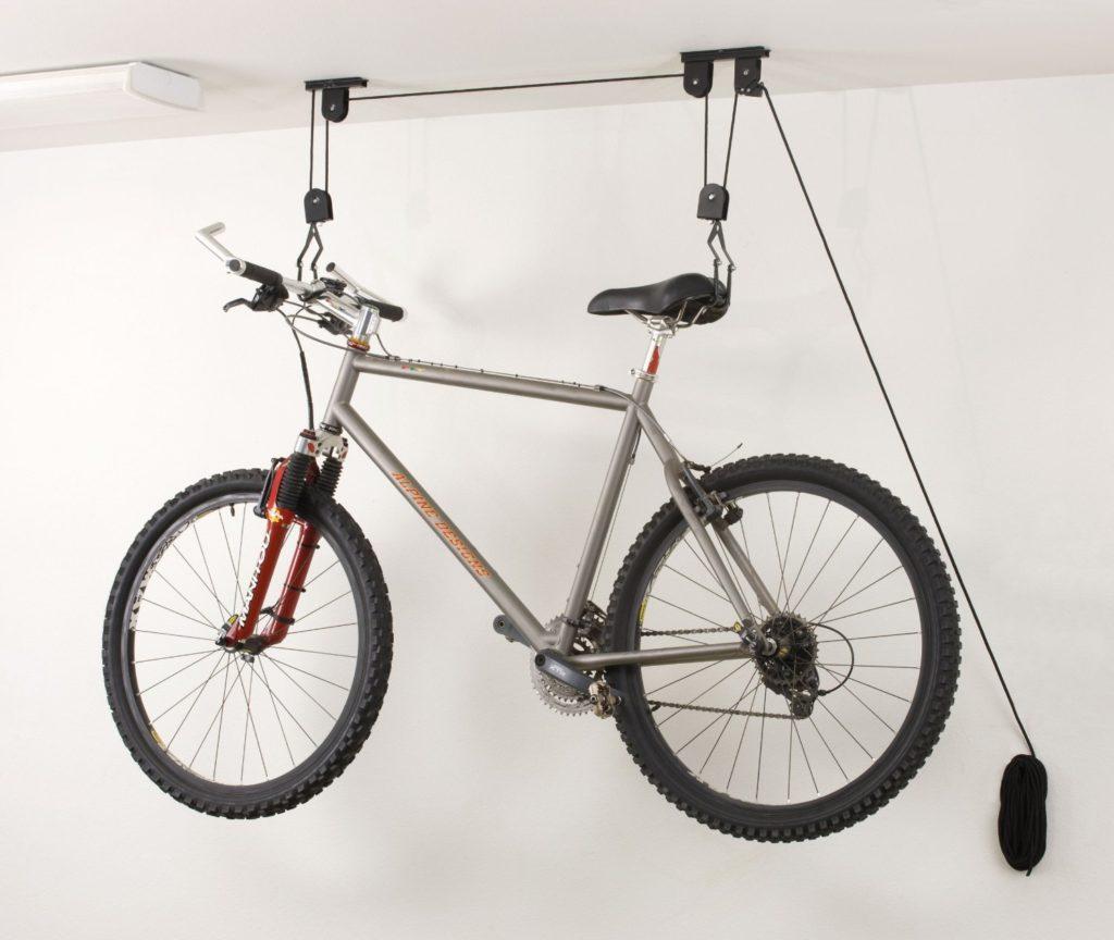 7 bike storage ideas for kids bikes