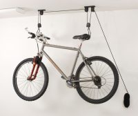 6 Creative Bike Storage Solutions - Rascal Rides