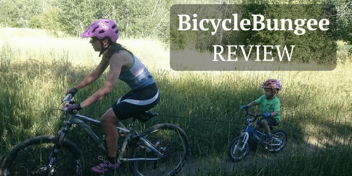 BicycleBungee Review