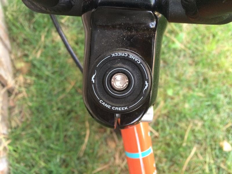 Pello Romper Cane Creek Headset
