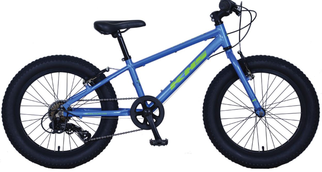 The 5 Best Kids Fat Bikes Rascal Rides