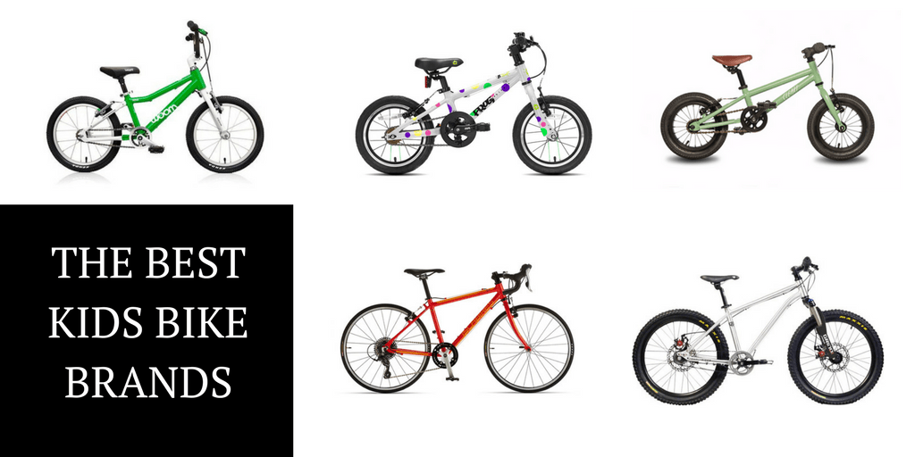 The Best Bikes for Kids: 9 Kids Bike Brands that Deliver