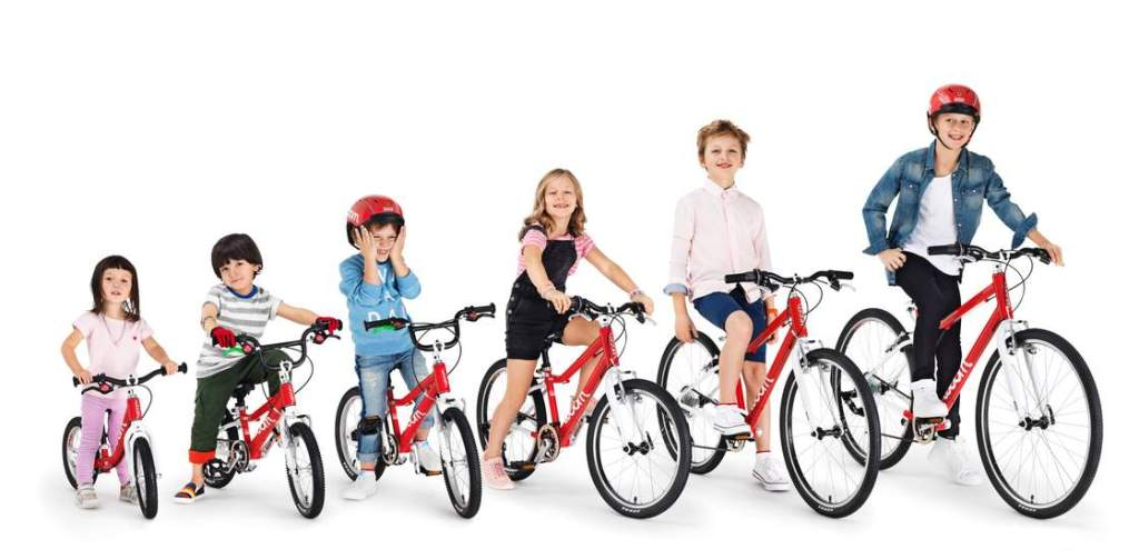 7 Tips to Help you Choose the Best Kids Bike for Your Child