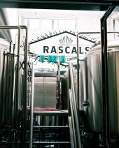 brewhouse rascals logo landscape