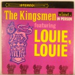 kingsmen in person