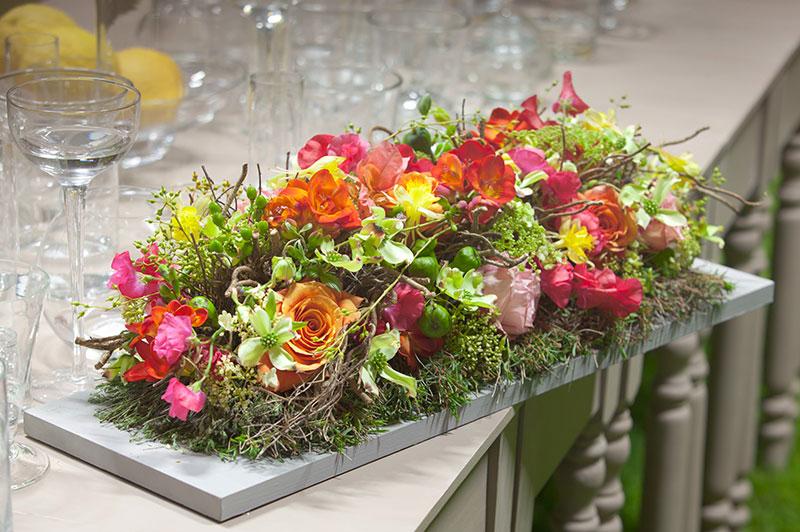 Floristik Raschle Blumen Pflanzen Garten