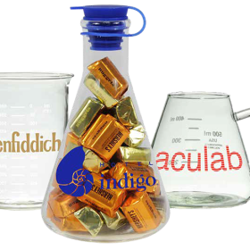 Borosilicate Lab Glassware Promotional Items!