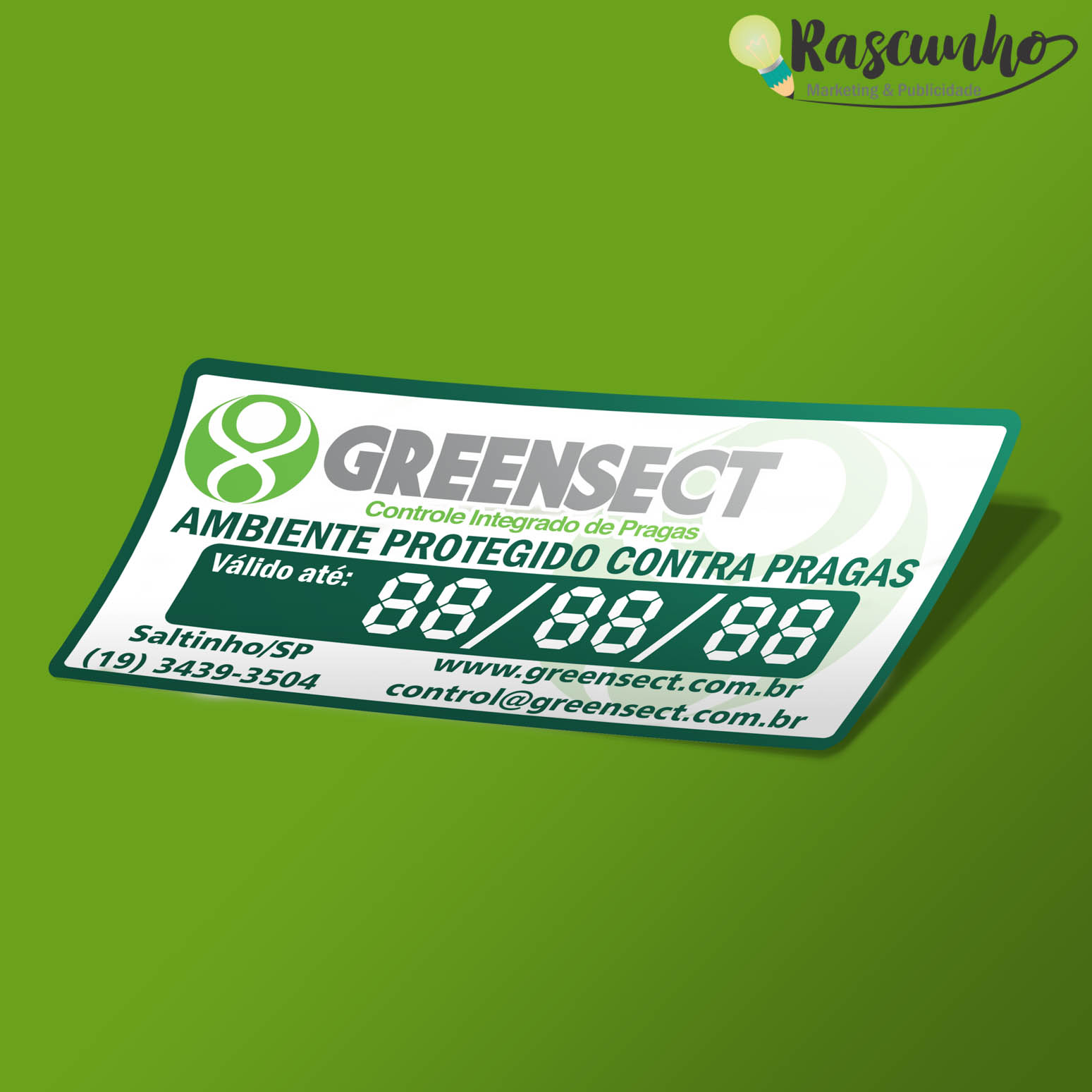Greensect 1