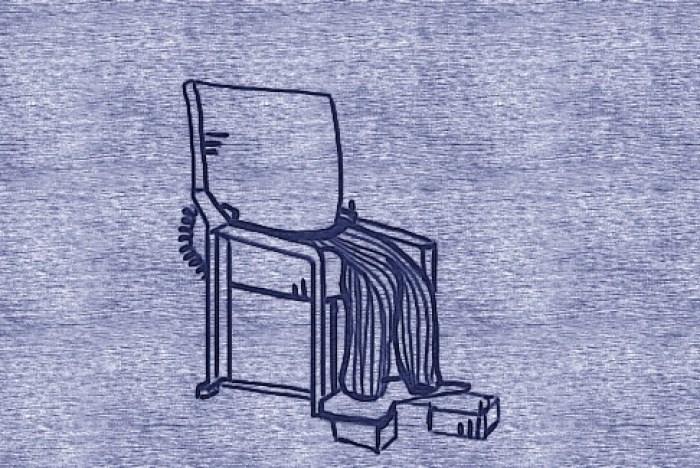 التعذيب في السجون العربية - أشهر وسائل التعذيب في السجون العربية - الكرسي الألماني
