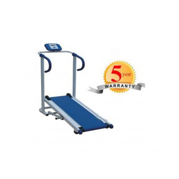 one item treadmill