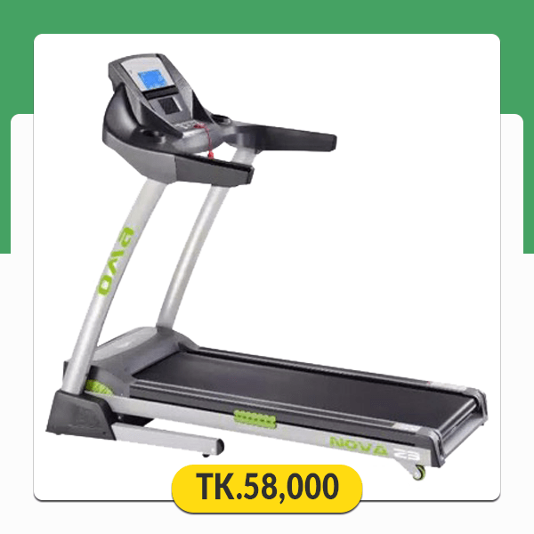 Motorized Treadmill Oma 5730CA – Rasel Sports.com