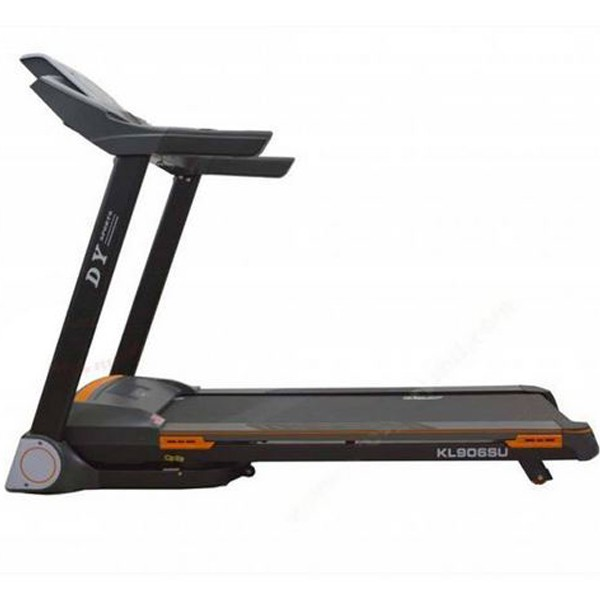 Android Intelligent Motorized Treadmill Daily Youth KL-906SU