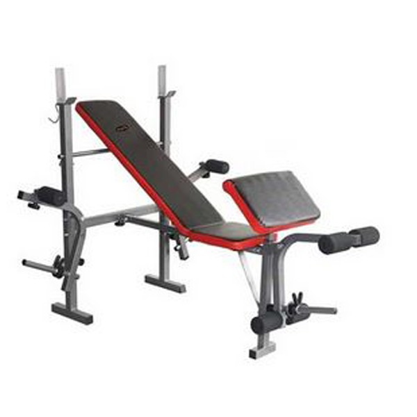 Evertop weight bench ET 307B-2