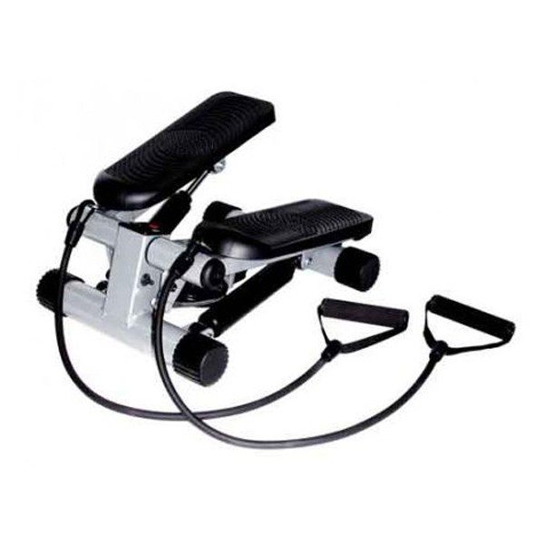 Mini Stepper with Resistance Bands (1)
