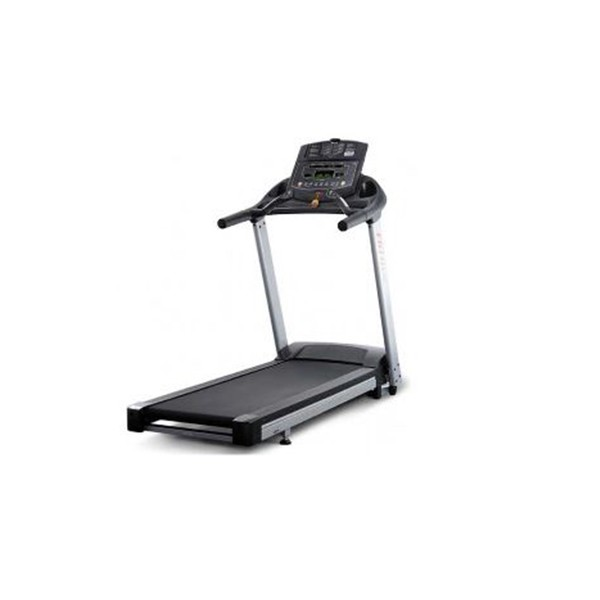 Motorized Treadmill - FITLUX 657(02)