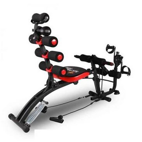 New Six Pack Care Total Body Gym Station