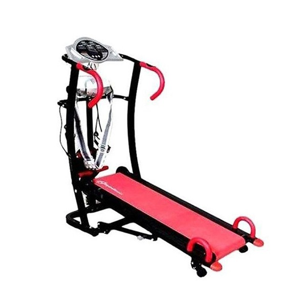Six Way Manual Treadmill