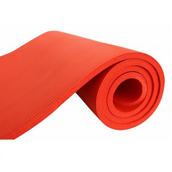 YOGA MAT 12mm