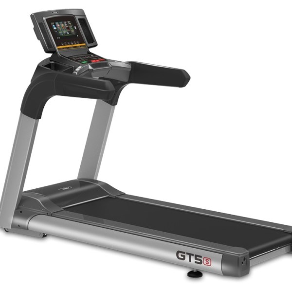 GT5As Android Commercial Motorized Treadmill