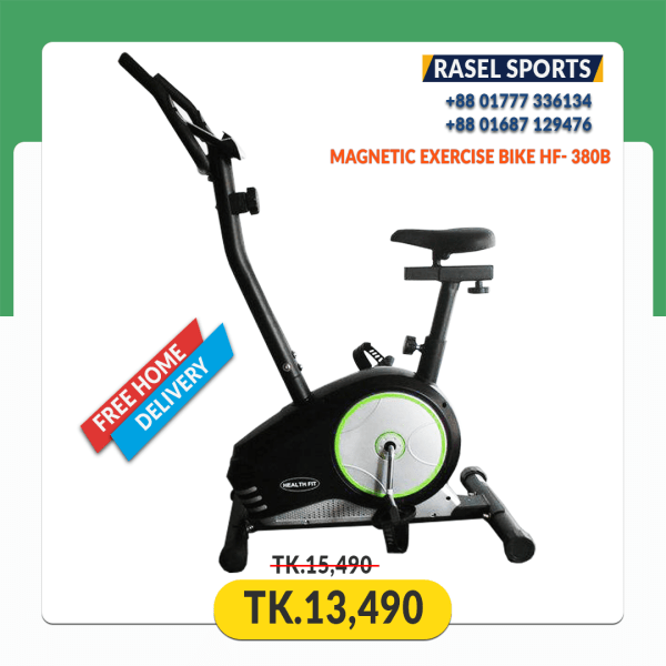Magnetic Exercise Bike HF-380B