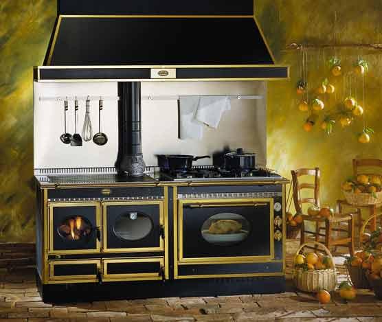 Cucina A Gas Stile Country   Veneta Cucine Cucina Extra ...