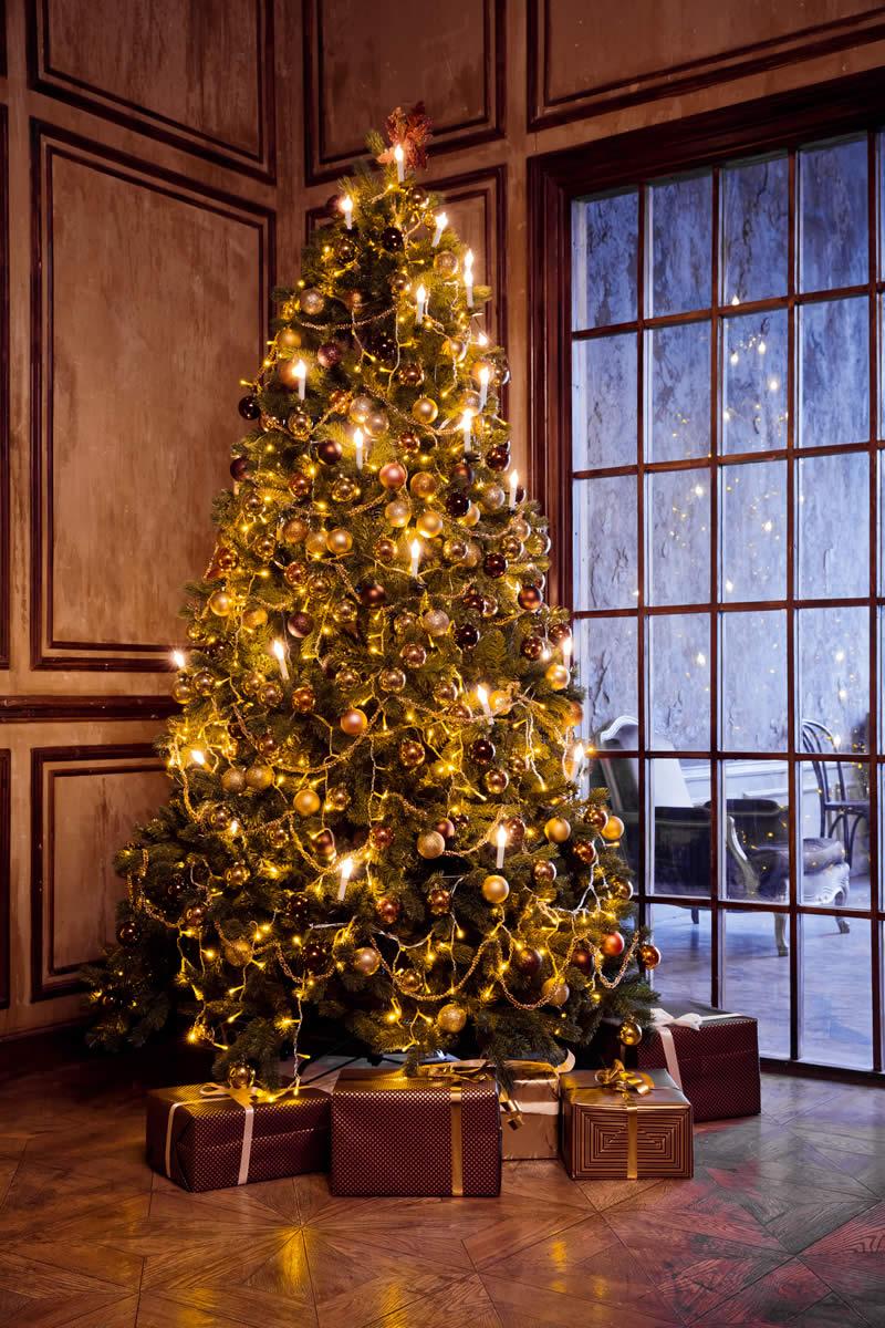 Professional Christmas Tree Decorators Ny